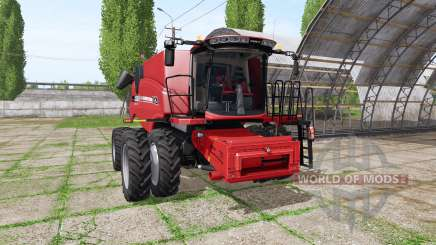 Case IH Axial-Flow 8120 v2.0 for Farming Simulator 2017