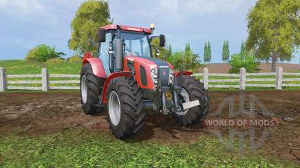 URSUS 15014 front loader for Farming Simulator 2015