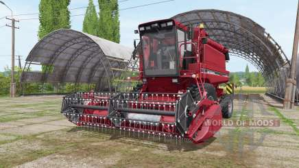 Case IH 1660 Axial-Flow v1.2 for Farming Simulator 2017