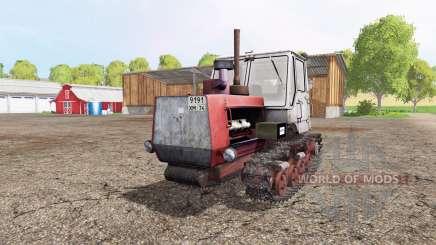 T-150-09 for Farming Simulator 2015