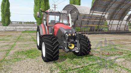 Lindner Geotrac 84 ep PRO for Farming Simulator 2017
