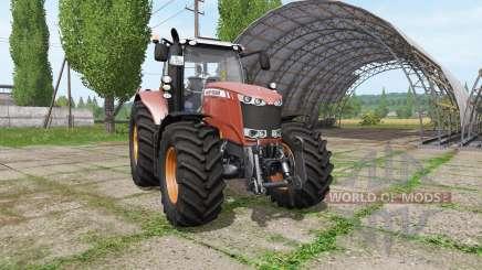 Massey Ferguson 7726 v3.0 for Farming Simulator 2017