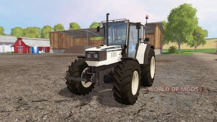Lamborghini 874-90 front loader for Farming Simulator 2015