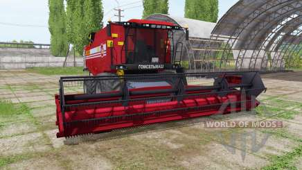 Palesse GS16 for Farming Simulator 2017