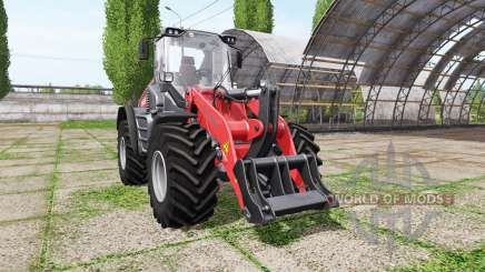Weidemann L538 for Farming Simulator 2017