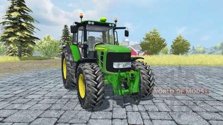 John Deere 6430 Premium for Farming Simulator 2013