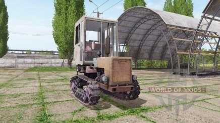 T 70 for Farming Simulator 2017