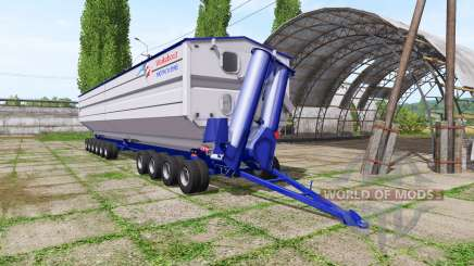 Walkabout 110T v2.0 for Farming Simulator 2017