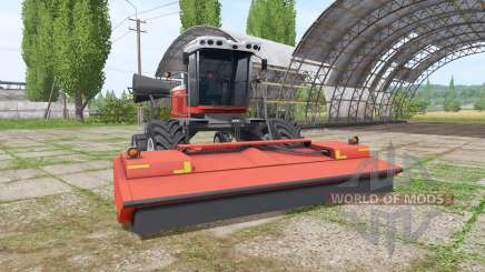 Massey Ferguson WR9870 for Farming Simulator 2017