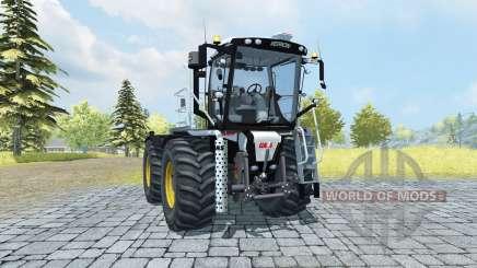 CLAAS Xerion 3800 SaddleTrac v1.2 for Farming Simulator 2013