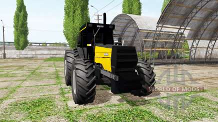 Valtra BH180 for Farming Simulator 2017