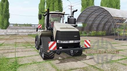 Case IH Quadtrac 470 v1.1 for Farming Simulator 2017