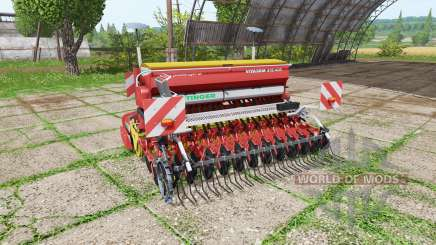 POTTINGER Vitasem 402A v2.0 for Farming Simulator 2017