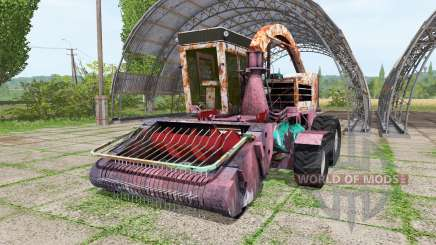 KSK 100 v1.1 for Farming Simulator 2017