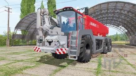 Kotte Garant Taurus 2803 for Farming Simulator 2017