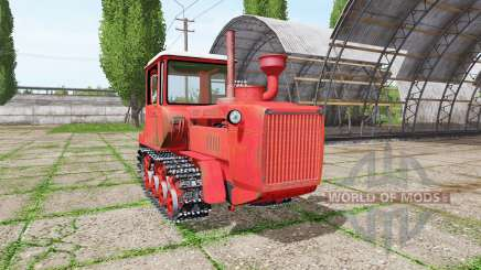 DT 175С Volgar v1.2 for Farming Simulator 2017