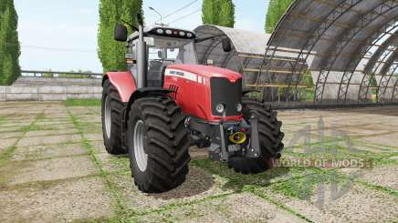 Massey Ferguson 7480 for Farming Simulator 2017