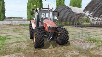 Massey Ferguson 5610 v3.0 for Farming Simulator 2017