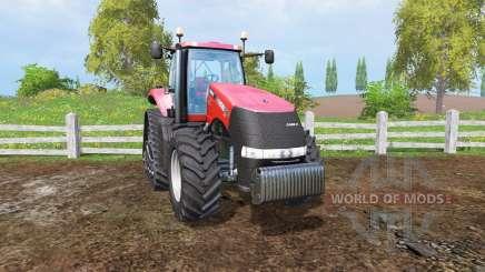 Case IH Magnum 380 CVX RowTrac for Farming Simulator 2015
