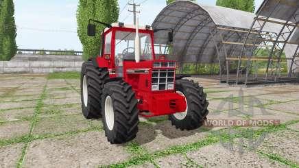 International Harvester 845 XL for Farming Simulator 2017