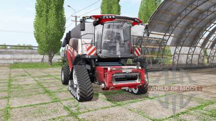 New Holland CR10.90 v7.0 for Farming Simulator 2017