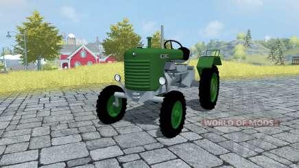 Steyr Typ 80 for Farming Simulator 2013