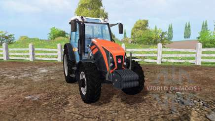 URSUS 8014H for Farming Simulator 2015