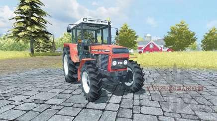 ZTS 8245 for Farming Simulator 2013