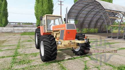 Zetor Crystal 12045 v1.0.5 for Farming Simulator 2017