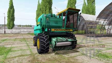 Don 1500B v2.0 for Farming Simulator 2017