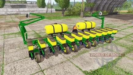 John Deere 1760 for Farming Simulator 2017