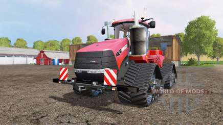 Case IH Quadtrac 1000 for Farming Simulator 2015