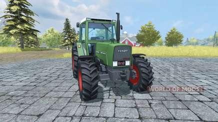 Fendt Farmer 309 LSA Turbomatik for Farming Simulator 2013