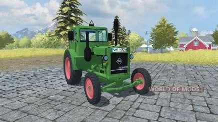 IFA RS01-40 Pionier v2.0 for Farming Simulator 2013