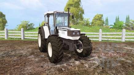 Lamborghini 874-90 Turbo front loader for Farming Simulator 2015