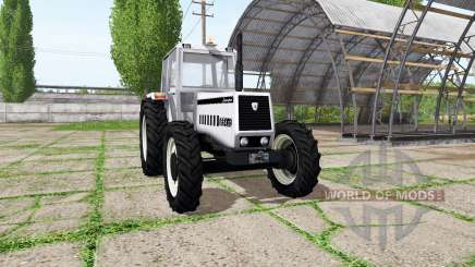 Lamborghini 854 DT v2.1 for Farming Simulator 2017