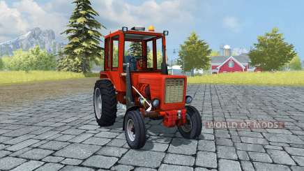 T 25A for Farming Simulator 2013