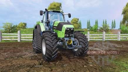 Deutz-Fahr Agrotron 7250 TTV RowTrac for Farming Simulator 2015