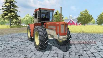 Schluter Super-Trac 2200 TVL-LS v2.1 for Farming Simulator 2013