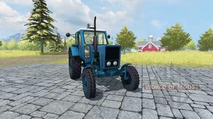 MTZ 50 v2.1 for Farming Simulator 2013