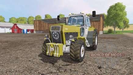 Fortschritt Zt 303-E for Farming Simulator 2015