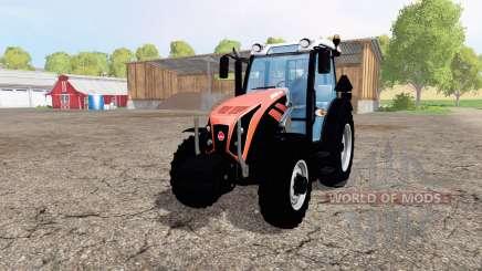 URSUS 8014 H front loader for Farming Simulator 2015