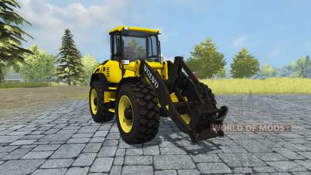 Volvo L50G v2.2 for Farming Simulator 2013