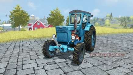 T 40АМ v3.2 for Farming Simulator 2013