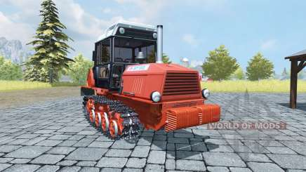 W 150 v1.11 for Farming Simulator 2013