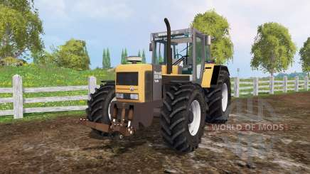 Renault 155.54 Turbo for Farming Simulator 2015