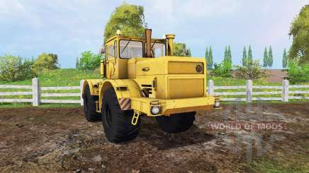 Kirovets K 700A for Farming Simulator 2015