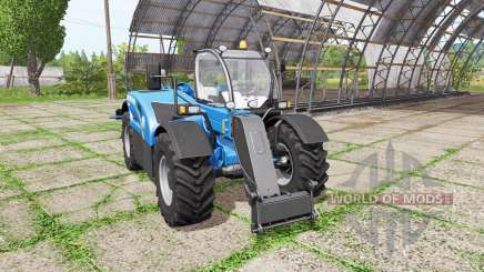 New Holland LM 7.42 v1.2 for Farming Simulator 2017