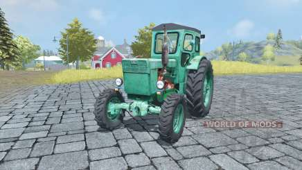 T 40АМ v3.0 for Farming Simulator 2013