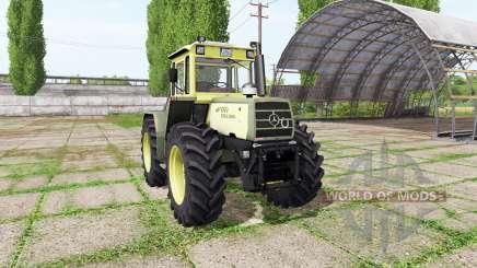 Mercedes-Benz Trac 1300 Turbo for Farming Simulator 2017